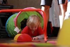 2 to 5 year old, Gross Motor Skills Program, Hoppers Crossing VIC  | Thursday 9:30 am