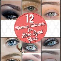Heads up! Below are great ideas formakeupfor blue eyes that you can do to pop pop pop out thosestunning eyes that you have!  Let's face it, not everyone is blessed with a pair of Barbie's blue eyes. In fact, having blue-colored eyes is considered a recessive trait. But what do blue eyed women say