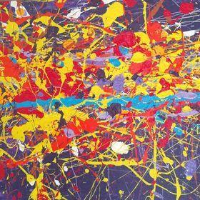 Eruption 2nd by Samuel Prasetya Radja Uly