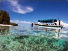 Sorido Bay Resort - Raja Ampat