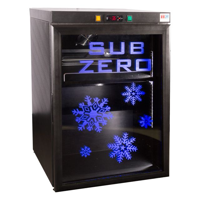 J-160 SUBZERO Glass door cooler #subzero #cooler