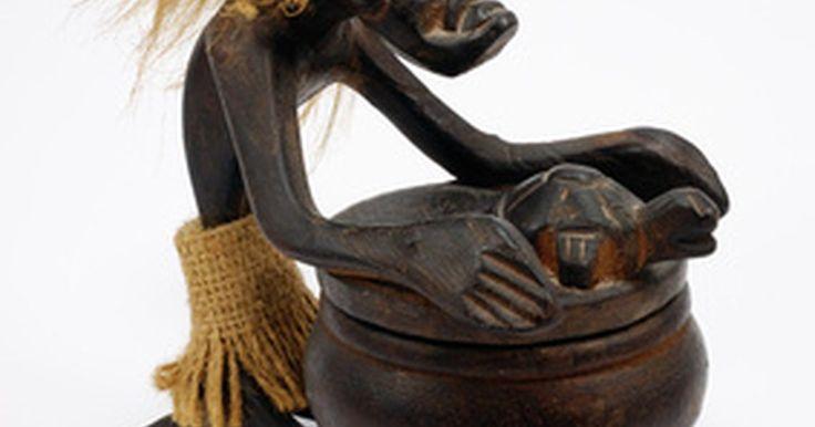 História da cerâmica africana. A história da cerâmica africana tem várias naturezas. Cada peça de cerâmica é diretamente influenciada pela região, linguagem, crenças religiosas da região, cultura, influência europeia e força cultural colonial. A história da cerâmica africana é passada verbalmente de geração para geração. Isso faz com que seja virtualmente impossível descobrir ...