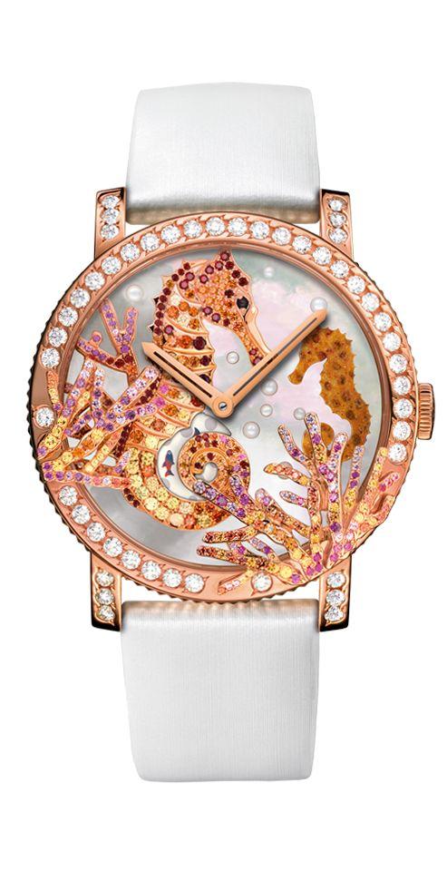 Quelle montre de luxe vous va bien