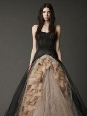 Styly šatů a foto: klasické, gotický, rockový styl, Audrey a dalších obchodních stylů - One Lady