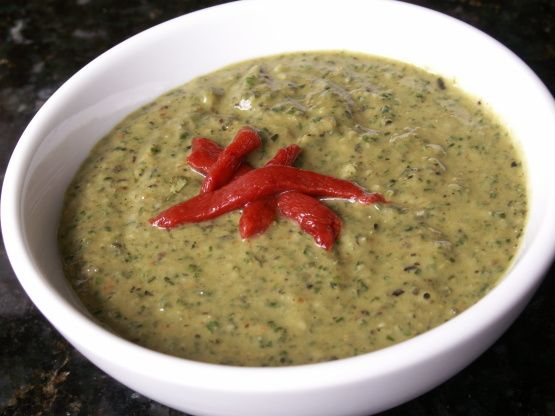 Roasted Garlic Basil Pesto Recipe - Italian.Food.com