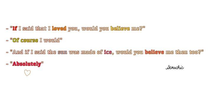 Love makes you Blind by Demachic.deviantart.com on @deviantART