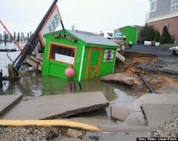 #Hurricane #Sandy: Repair Roof Damages with the Help of #Roofing Companies