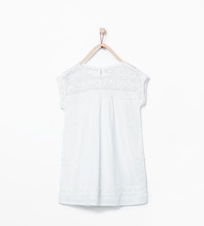 Dresses - Girls | ZARA United States