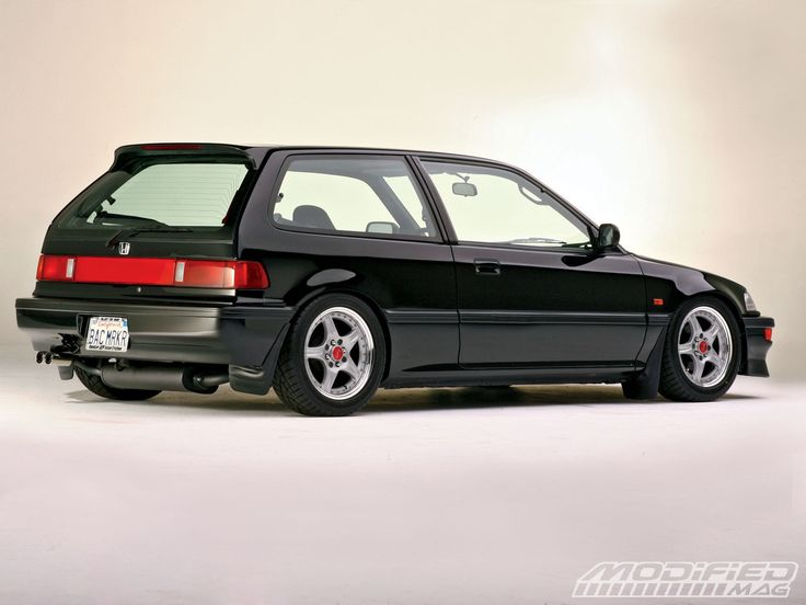 Modified Civic EF (1) | Tuning