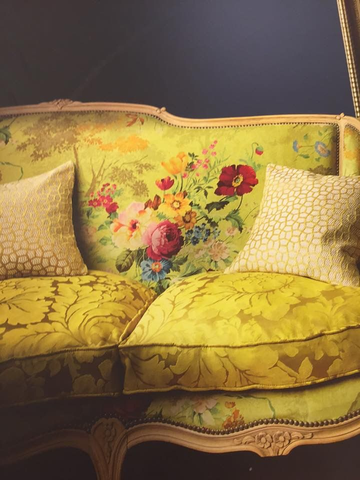 Chartreuse by Lucretia
