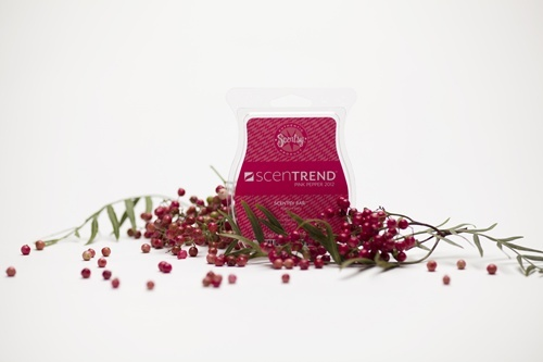 ModOration shares their ScenTrend 2012 Pink Pepper thoughts!