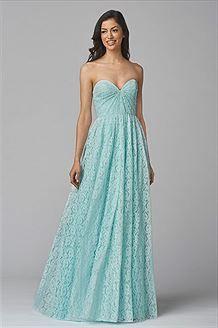 Bridesmaid Dresses Bill Levkoff 1175
