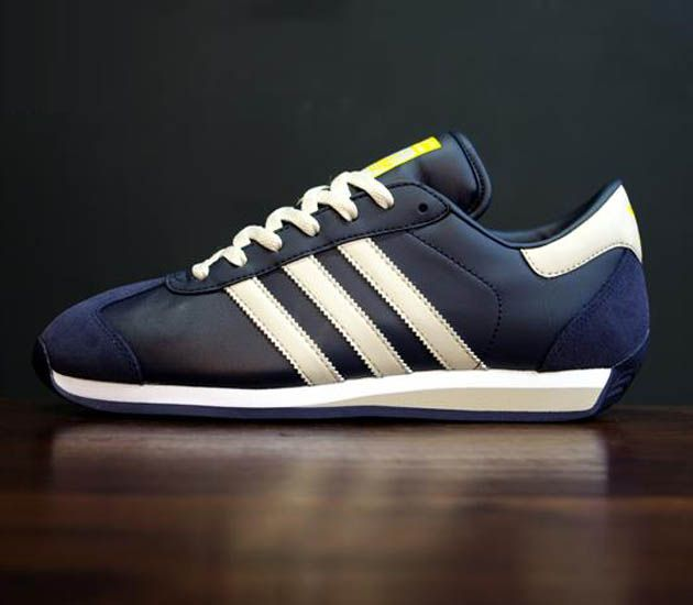 adidas Originals Country-Legend Ink-Bliss-Sunshine