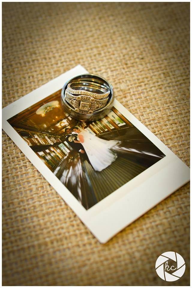 Polaroid & Rings