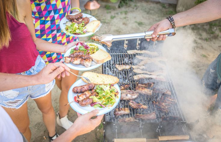 Gezond eten en drinken tijdens de zomermaanden doe je zo!