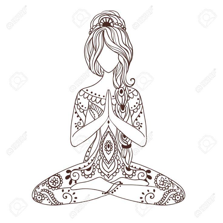 ashtanga yoga studio logos - Google Search
