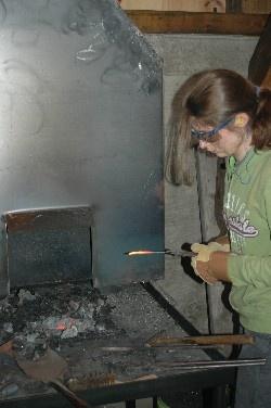 Best 20 Blacksmithing Classes Ideas On Pinterest