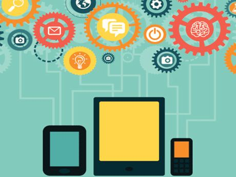 Vicki Davis (CoolCatTeacher) shares her fav BYOD education apps. Check them out!