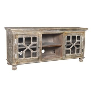 Shop for Caribou Dane Soma Wood TV Stand . Get free shipping at Overstock.com - Your Online Furniture Outlet Store! Get 5% in rewards with Club O!