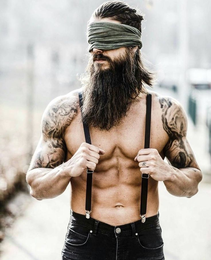 BEARDREVERED on TUMBLR | bearditorium: Ben