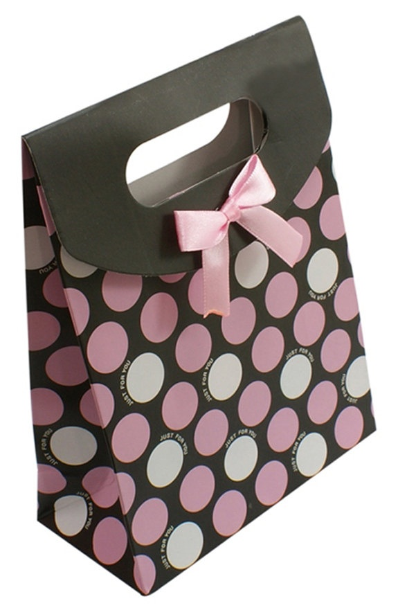 Jewelry Making 12x Kraft Paper Carrier/Gift Bags por UFindings