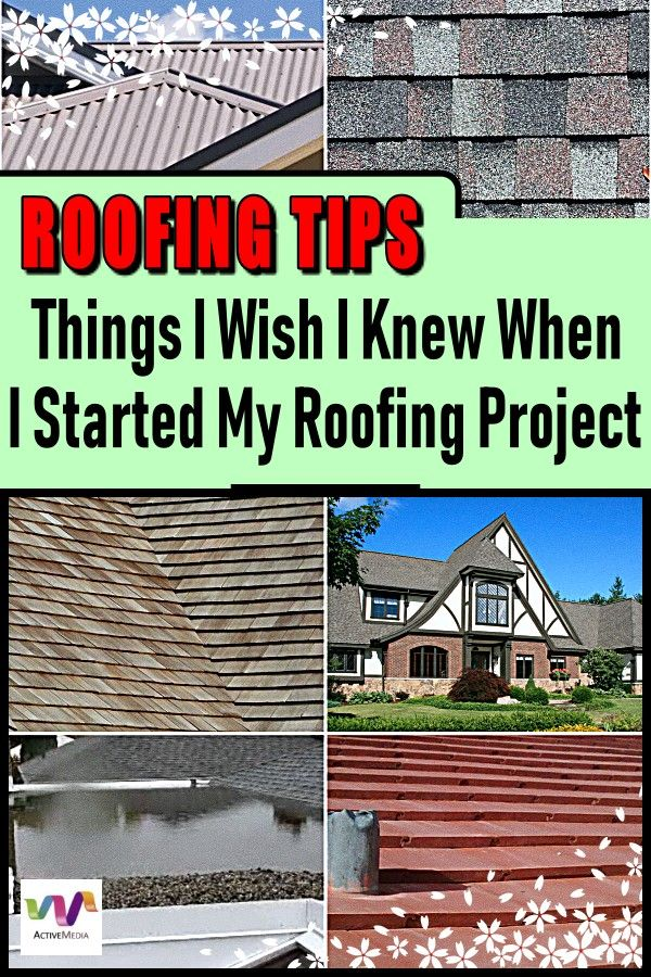 Roofing Tips That Can End Up Saving You Money In 2020 Roofing Roof Roofing Diy