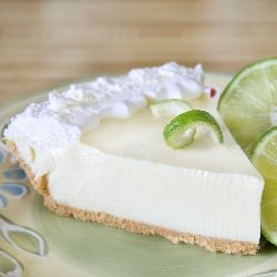 Key Lime Pie...perhaps i will attempt this some day