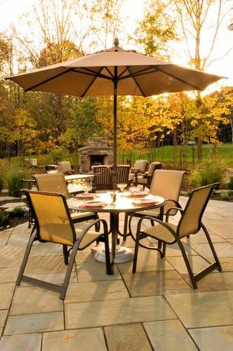 Country Living Patio Furniture Replacement Cushions: 16 Best Images About Country Living Outdoors On Pinterest