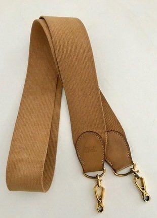Kaufe meinen Artikel bei #Kleiderkreisel http://www.kleiderkreisel.de/damentaschen/sonstiges/150602445-original-hermes-schulterriemen-gurt-beige-braun-kelly-bag-shoulder-strap-gold