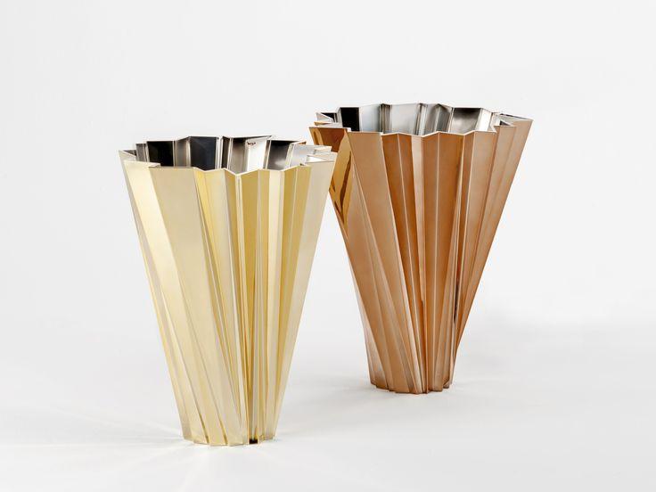 Shanghai Vase Kartell - online auf Kartell.com bestellen