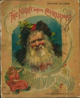 Christmas on pinterest christmas books christmas eve and
