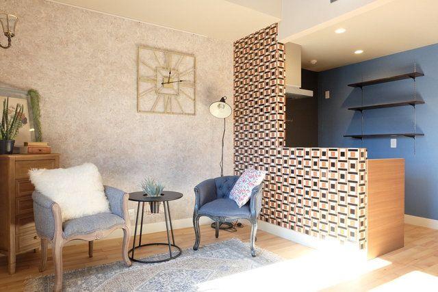 丘の上のお家 204号室(神奈川県川崎市麻生区) | 東京、神奈川、千葉、埼玉のリノベーション・デザイナーズ賃貸ならグッドルーム[goodroom]