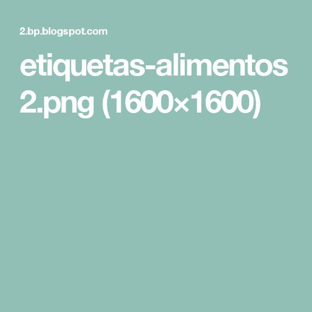 etiquetas-alimentos2.png (1600×1600)