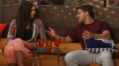 'Big Brother 18′ News: James Reveals Possible Sexual Encounters/Relationship Between Clay and Audrey from #BB17!