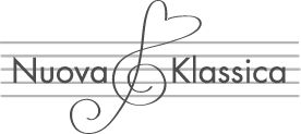 Logo Nuova Klassica