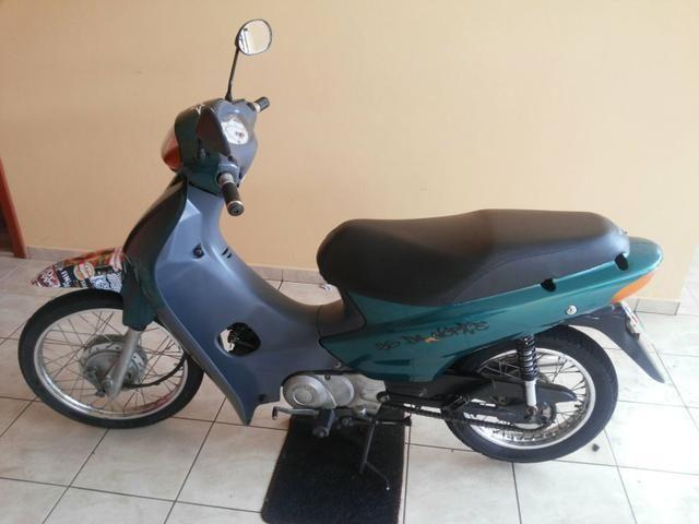 Honda biz 100 - 2001