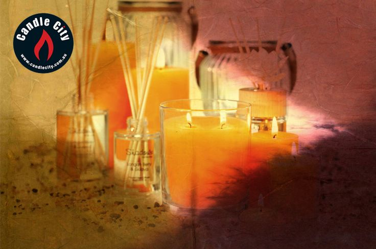 Longan berry & Guava #tealight candles ,#aroma that transforms your mood #romantic magically http://goo.gl/apj3GL