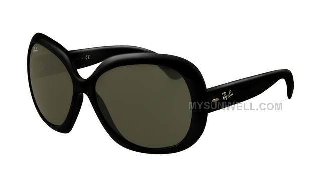 http://www.mysunwell.com/new-arrivals-193760.html RAY BAN RB4098 JACKIE OHH II SUNGLASSES BLACK FRAME GREEN LENS FOR SALE Only $25.00 , Free Shipping!