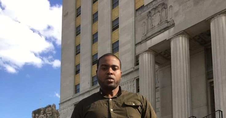 Rikers Island inmate claims guards starved him, broke his arm #Cronaca #iNewsPhoto