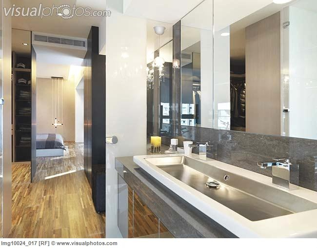 Large Bathroom Sinks With Two Faucets : Large bathroom sink with two faucets Bathrooms Pinterest Large ...