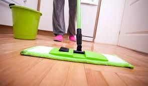 Safe cleaning service provide in Geelong.
