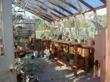 Tropic Greenhouse Gallery - Sturdi-Built Greenhouses