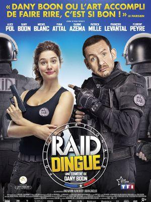 Raid dingue : Le concours - Unification France