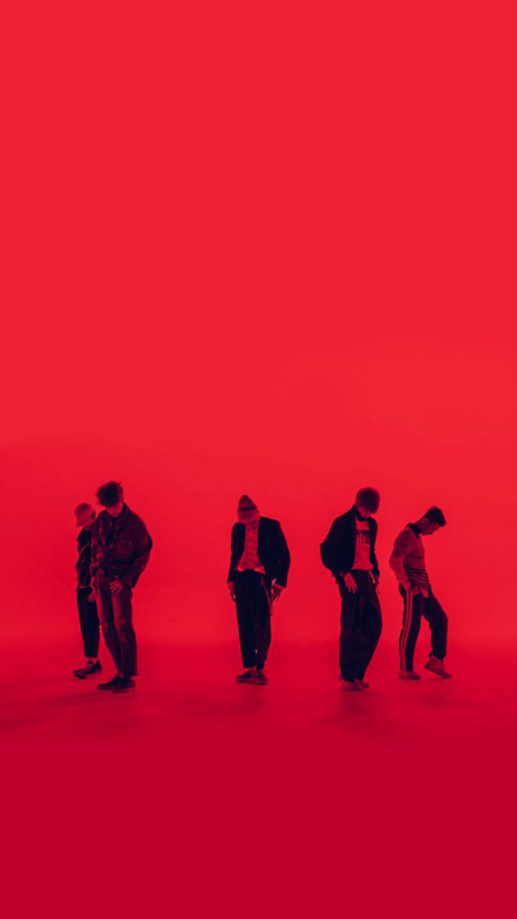 NCT U - The 7th Sense : Mark, Jaehyun, Taeyong, Doyoung and Mark