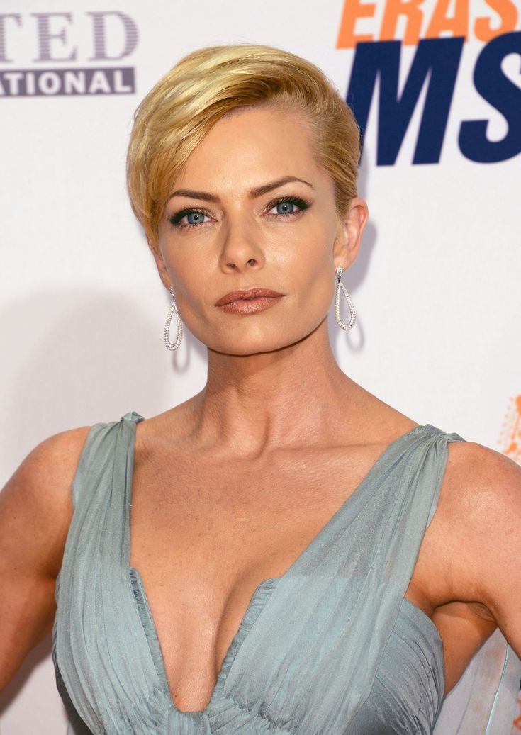 Jaime Pressly Latest Photos - CelebMafia