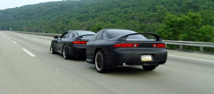 480 Best Images About Mitsubishi 300gt On Pinterest Cars