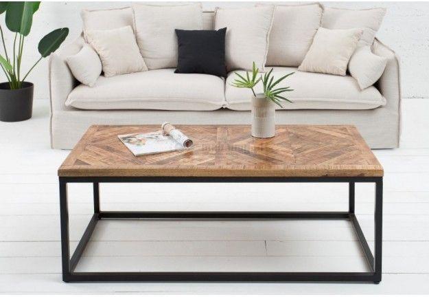 Stolik Kawowy Infinity Lawa Kawowa Stolik Do Salonu Drewniany Coffee Table Home Infinity Homes