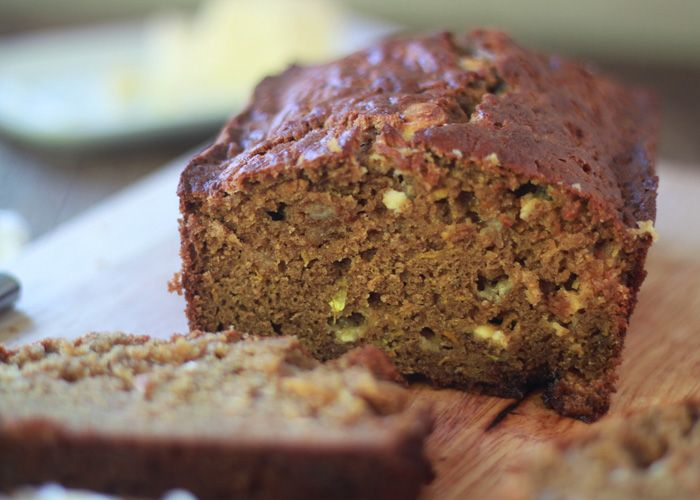 ... Squash Muffins on Pinterest | Squash Muffins, Squash Bread and