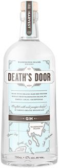 $29, Death's Door Gin 750ml (750 ML)