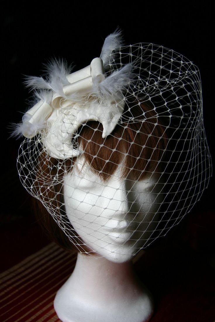 "Check out my @Behance project: ""Ozmonda Wedding hat by Ozmonda"" https://www.behance.net/gallery/48971299/OzmondaWedding-hat-by-Ozmonda"